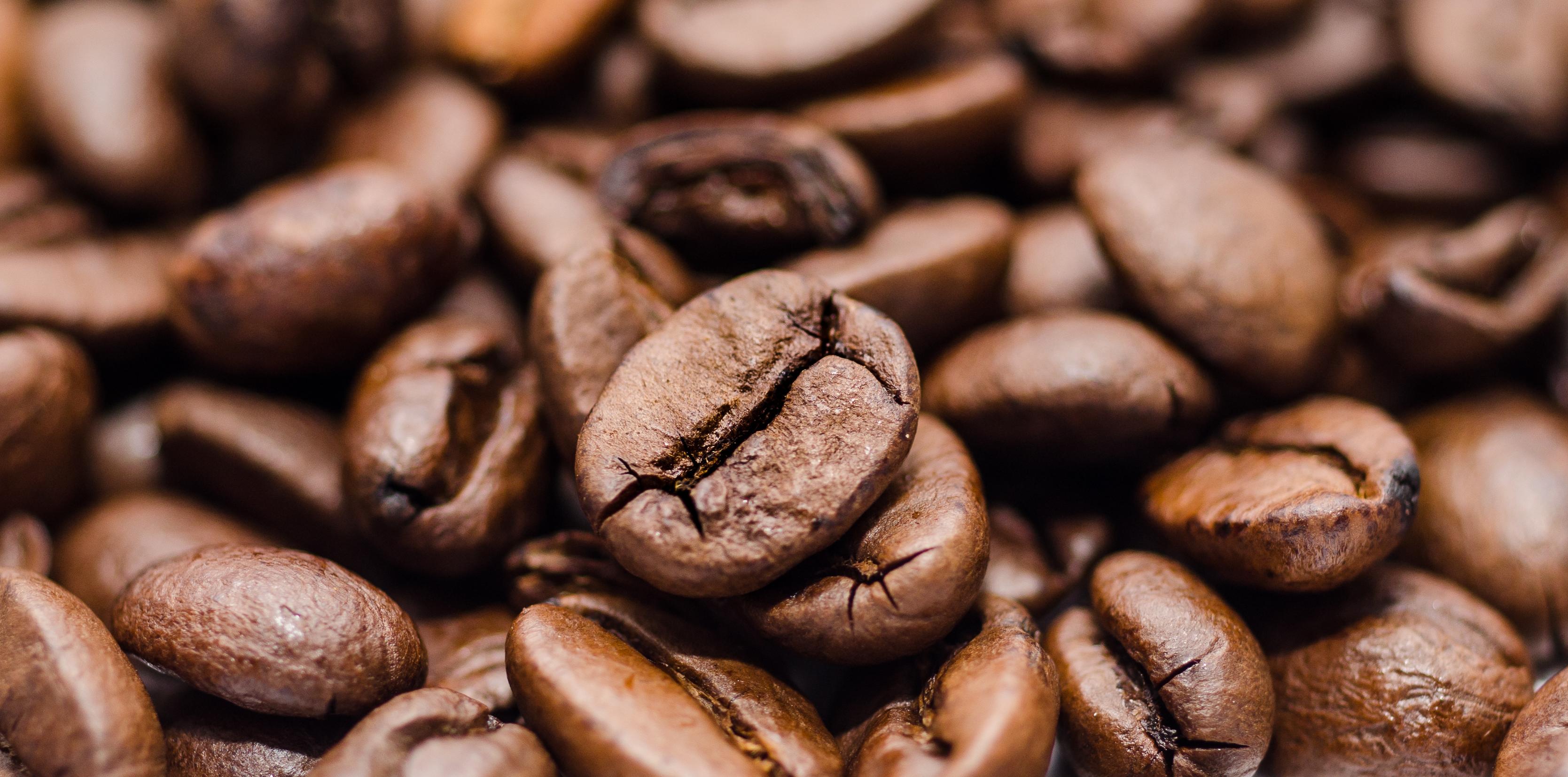 Zapach kawy