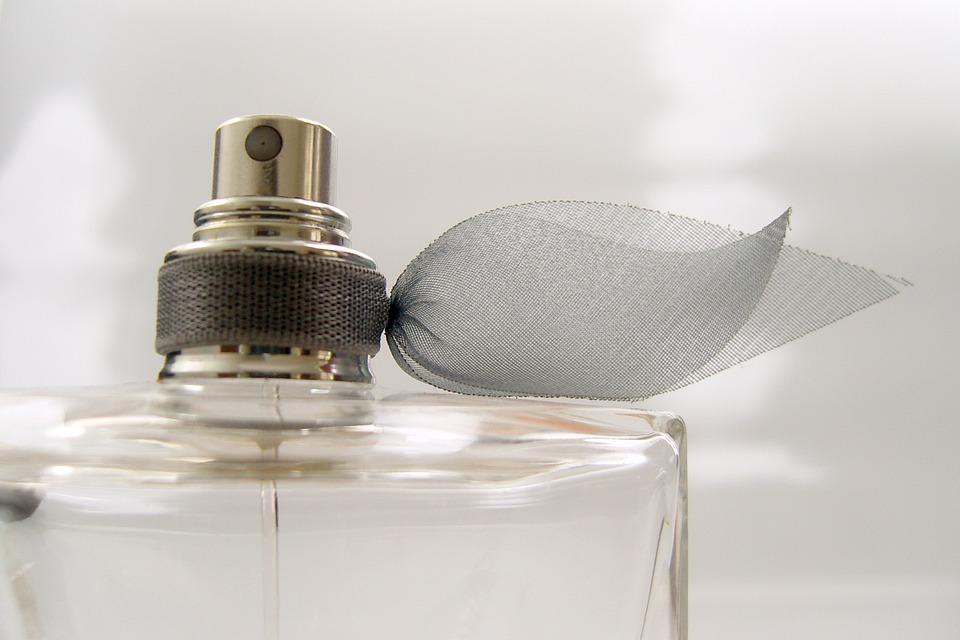 Perfumy przechowywanie