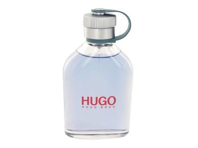 Hugo Boss MAN Green