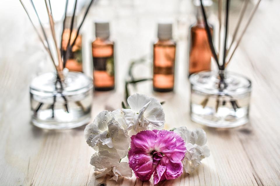 Nuty aromatyczne